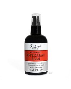 Rockwell razors barbershop aftershave balm 120ml
