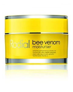 Rodial bee venom moisturiser cream 15ml