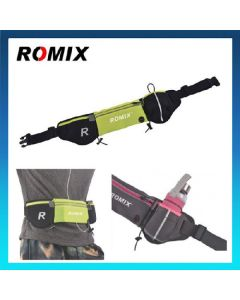 Romix travel waist bag running RH42