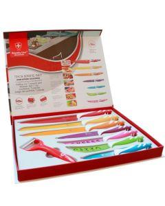 Royalty Line 7 dele knivsæt