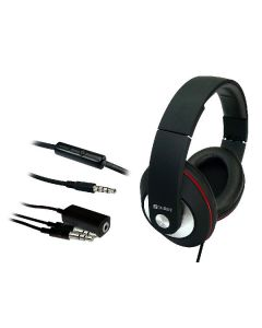 Sandberg play'n go headset for smartphone & pc model 125-86