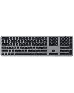 Satechi bluetooth keyboard  model ST-AMBKM