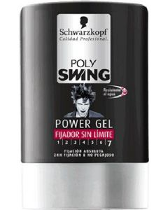 Schwarzkopf Poly Swing Power Gel 7 300ml