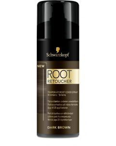 Schwarzkopf root retoucher dark brown 120ml
