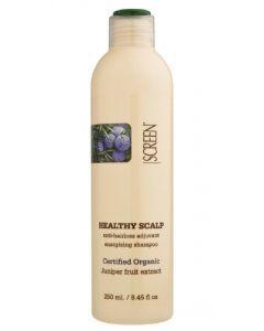 Screen healthy scalp anti-hairloss adjuvant energizing shampoo 250ml