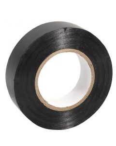 Select player's choice tape 19mm x 20m sort 10 stk.