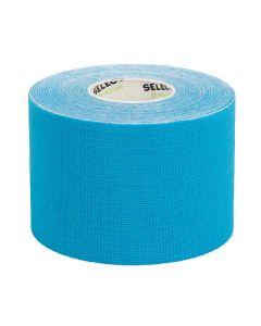 Select profcare K-tape size 5cm x 5m blå