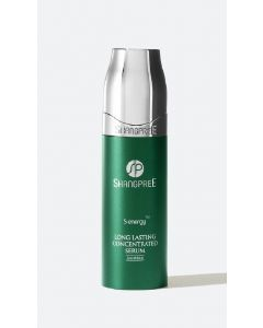 Shangpree s-energy long lasting concentrated serum anti-wrinkle 30ml