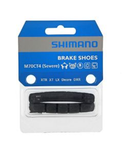 Shimano brake shoes M70CT4