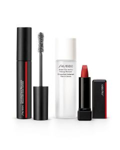Shiseido ginza tokyo controlled chaos mascaraink 3 dele