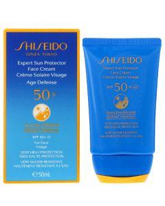 Shiseido ginza tokyo expert sun protector face cream SPF50+ 50ml