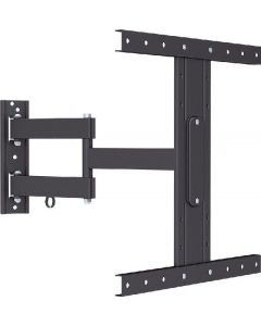 "Sinox one full motion tv mount SOB0156 32""-55"" vesa 400x400"