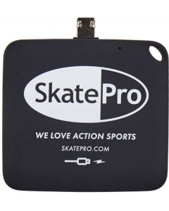 Skatepro li-ion battery 1500mah output dc5v 1000ma