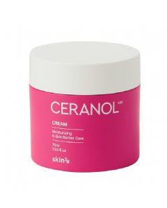 Skin79 ceranol cream moisturizing & skin barrier care 75ml