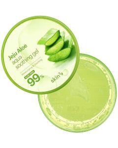 Skin79 Jeju aloe aqua soothing gel aloe vera 99% 300g