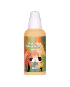 Skin79 natural snail mucus essence nourishing & moisturizing 75ml