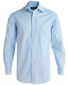 Silenzio Skjorte Model: 0228 i Lyseblå (str. 41/42)