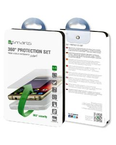Smarts 360 protection set front + back apple iphone 7