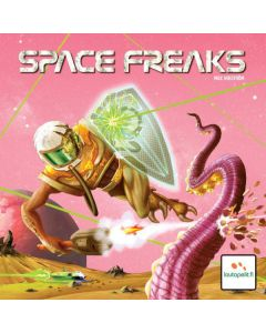 Space freaks spil