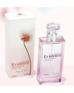 Story of love l'eau de parfum evidence 50ml