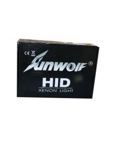 Sunwolf HID xenon light