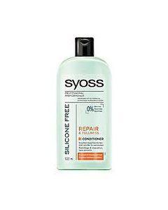 Syoss Repair & Fullness Conditioner 500ml
