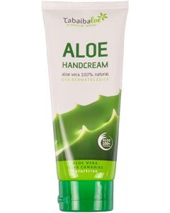 Tabaibaloe aloe handcream 100ml