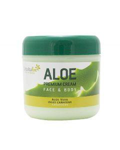 Tabaibaloe aloe premium cream face & body 300ml