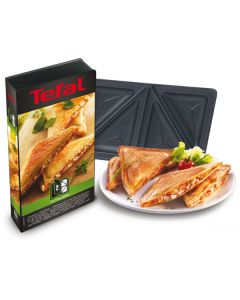 Tefal snack multijern collection 2 toast & sandwich