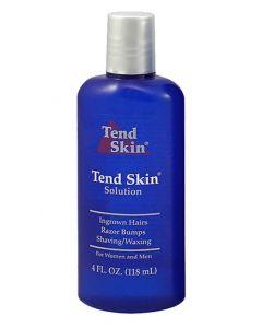 Tend skin solution shaving/waxing 118ml