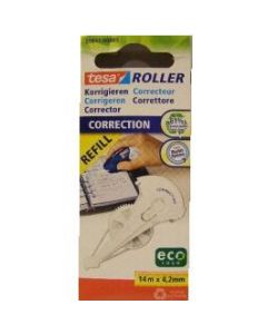 Tesa Roller correction refil