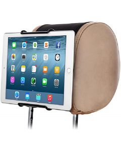 TFY universal car headrest mount for ipad & android tablets