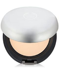 The body shop all-in-one face base 055 9g