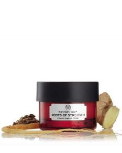 The body shop roots of strength firming shaping cream 50ml