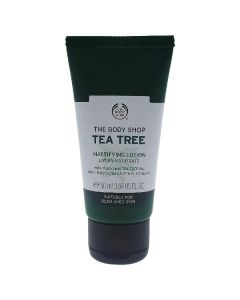 The body shop tea tree mattifying lotion 50ml
