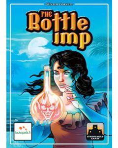 The bottle imp spil