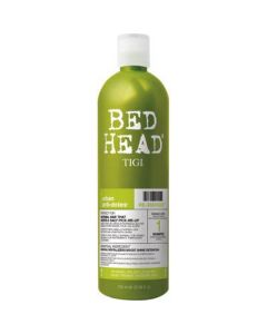 Tigi bed head urban anti-dotes re-energize 1 shampoo 750ml