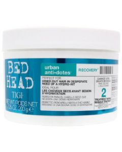 Tigi bed head urban anti-dotes recovery treatment mask 2 200g
