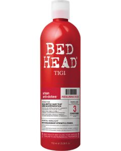 Tigi bed head urban anti-dotes resurrection 3 conditioner 750ml