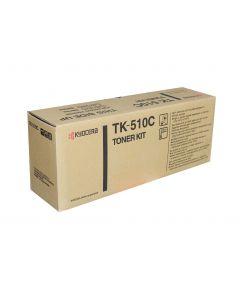 Kyocera TK-510C blå