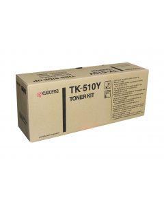 Kyocera TK-510Y gul