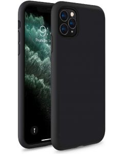 Torras simplicity for life case for smartphone for iphone 11 black