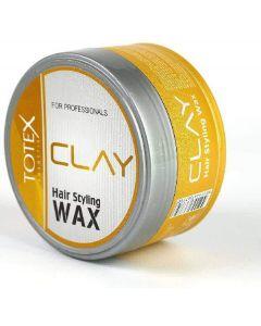 Totex clay hair styling wax 150ml