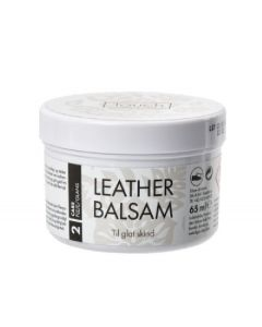Touch complete your shoes leather balsam 2 til glat skind 65ml