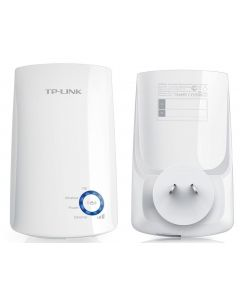 TP-link range extender 300mbps wi-fi TL-WA850RE