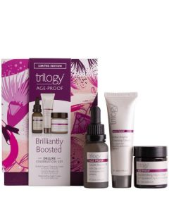 Trilogy age-proof brilliantly boosted deluxe celebration set limited edition - 3 dele (Dato)