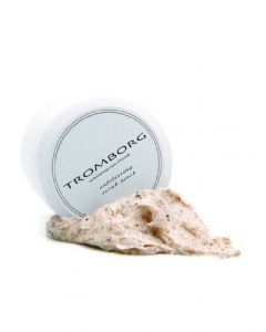 Tromborg exfoliating scrub mask 50ml