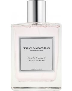 Tromborg facial mist rose water 100ml
