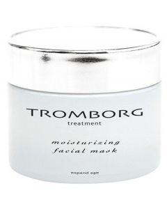 Tromborg treatment moisturizing facial mask expand age 50ml