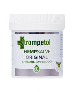 Trompetol hempsalve original cannabicomplex cc+ 100ml